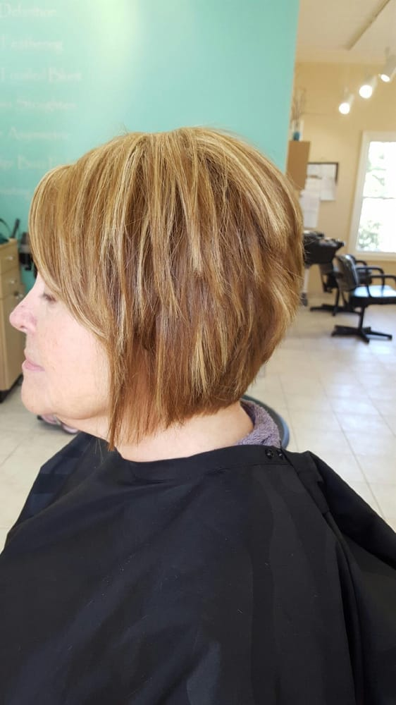 A Cut Above Salon: 37293 Colorado Ave, Avon, OH
