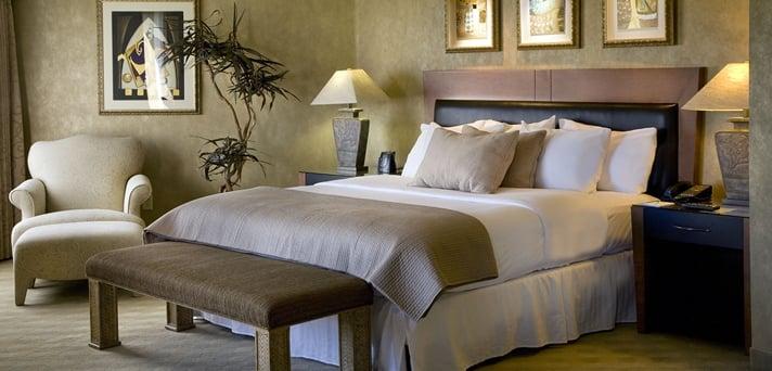 Embassy Suites by Hilton Phoenix Scottsdale