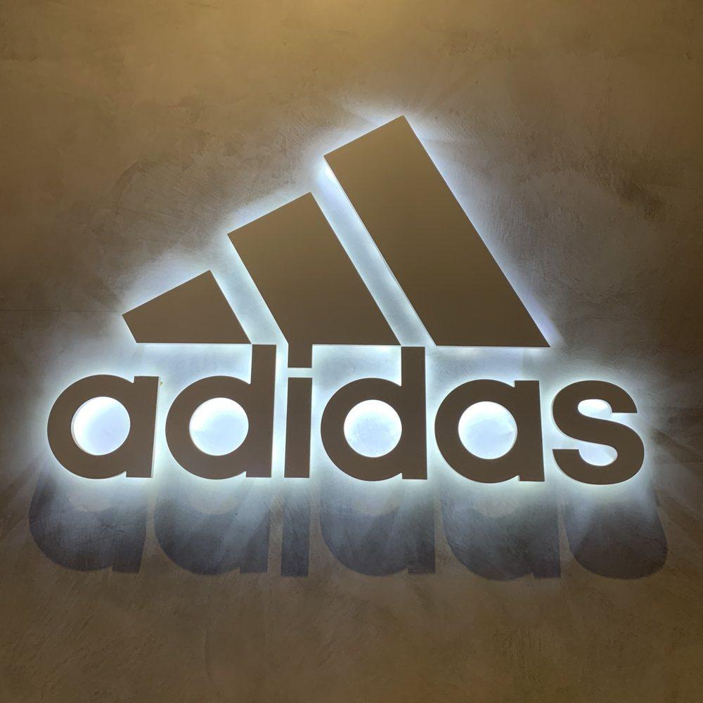 Adidas: 10250 Santa Monica Blvd, Los Angeles, CA