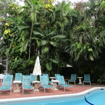 Captivating Photo Of The Gardens Hotel   Key West, FL, United States. Tropical Oasis