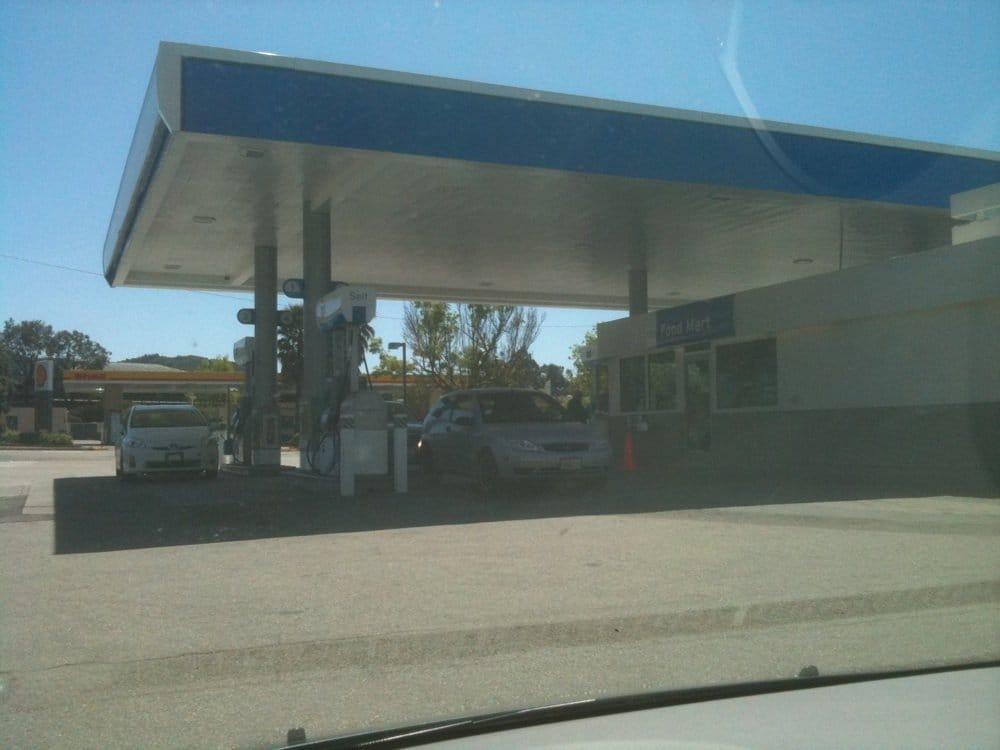 Parkway Chevron-Food Mart