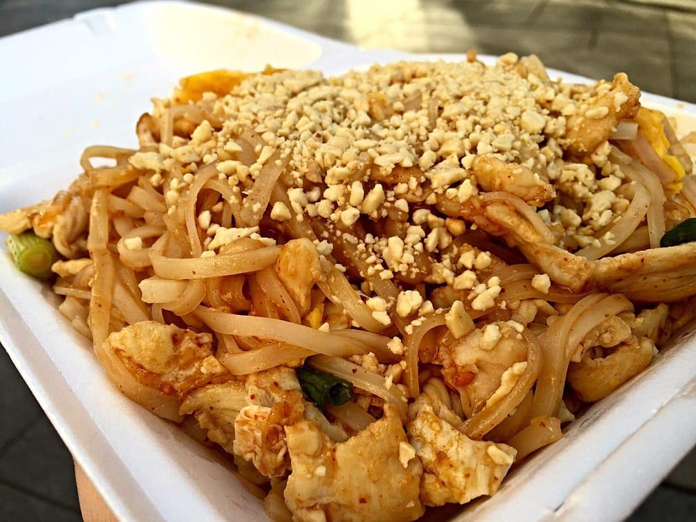Liang's Thai Food: 500 16th St, Denver, CO
