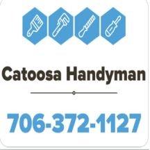 Catoosa Handyman: Ringgold, GA