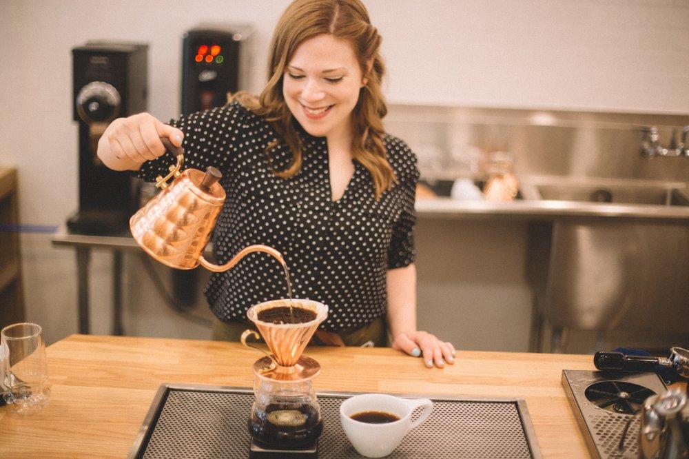 BrewLab Coffee: 630 S 5th St, Champaign, IL