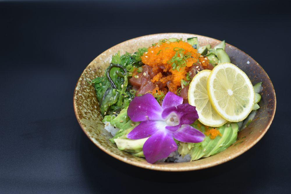 Maya Sushi Lounge