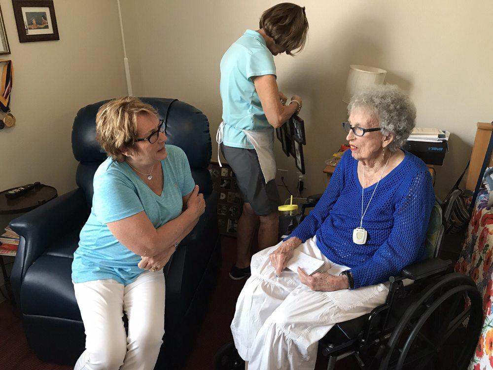 Gently Relocating Seniors: 13654 E Geronimo Rd, Scottsdale, AZ