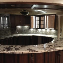 Charmant Photo Of Custom Marble And Granite   Elk Grove Village, IL, United States.