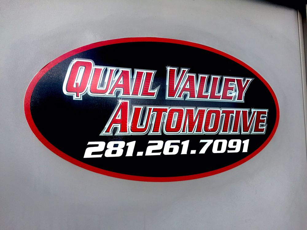 Quail Valley Automotive