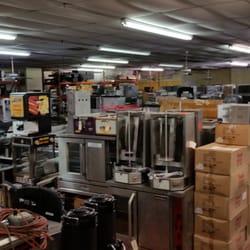 Restaurant Equipment New Port Richey
