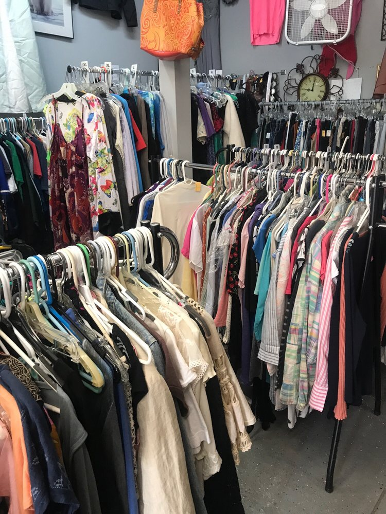 Hope for Long Island Thrift Store: 98A Audrey Ave, Oyster Bay, NY