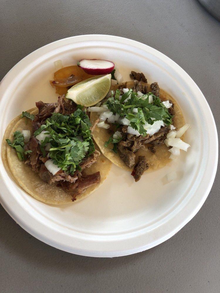 Tacos Pihuamo