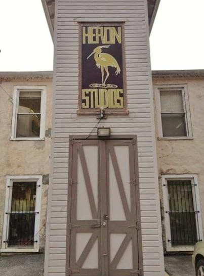 Heron Gallery & Studios: 739 Mount Rd, Aston, PA