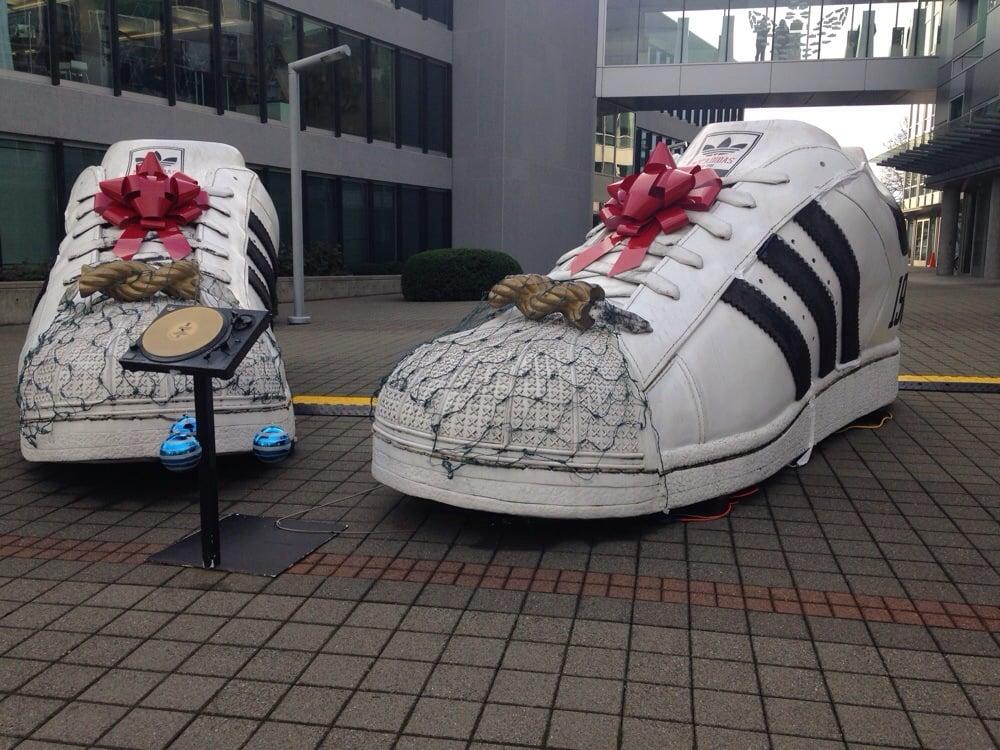 adidas superstar store near me