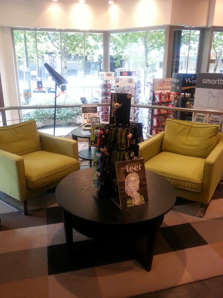 Casa del libro book shops calle de orense 11 tetu n - Casashops madrid ...