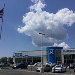 Photo Of Pensacola Honda   Pensacola, FL, United States ...