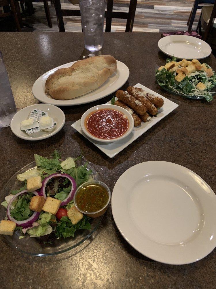 Marconi's Italian Restaurant: 424 Berlin Rd, Huron, OH
