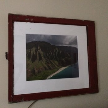 photo of frame o rama san francisco ca united states - Window Frame Art
