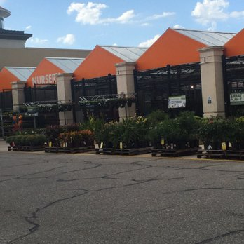 Photo Of The Home Depot University Park Fl United States Nursery