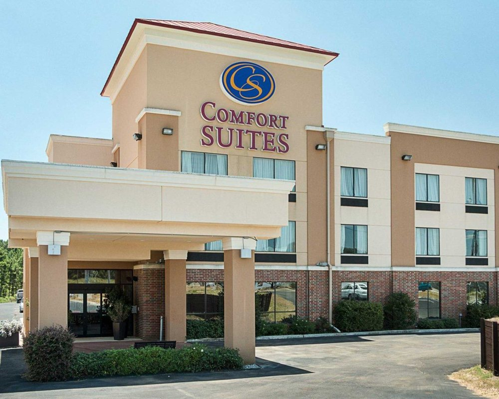 Comfort Suites: 151 Hayes Ave, Natchitoches, LA