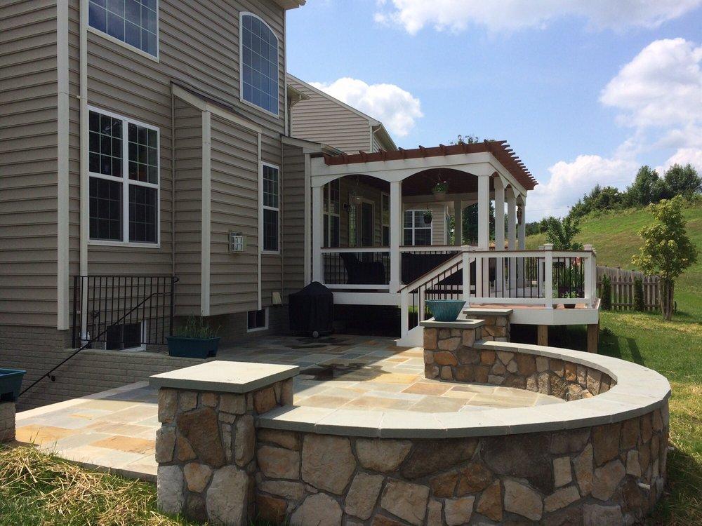Benitez Landscape & Design: Leesburg, VA