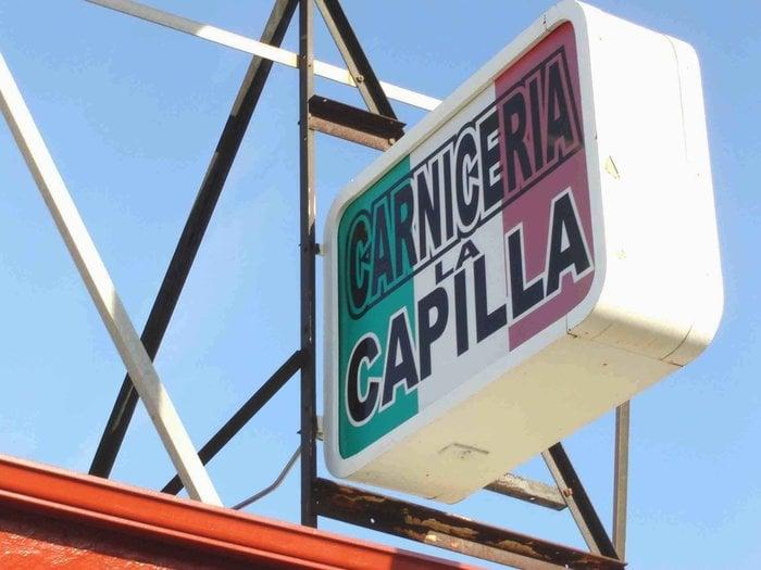 La Capilla Market