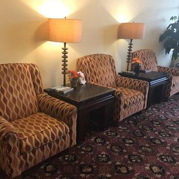 Photo Of Acorn Motor Inn   Oak Harbor, WA, United States. Lobby /