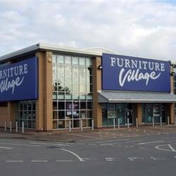 Furniture Village Furniture Stores Portrack Lane Stockton On Tees United Kingdom Phone