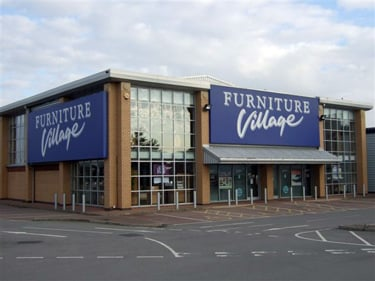 Furniture Stores In Stockton On Tees
