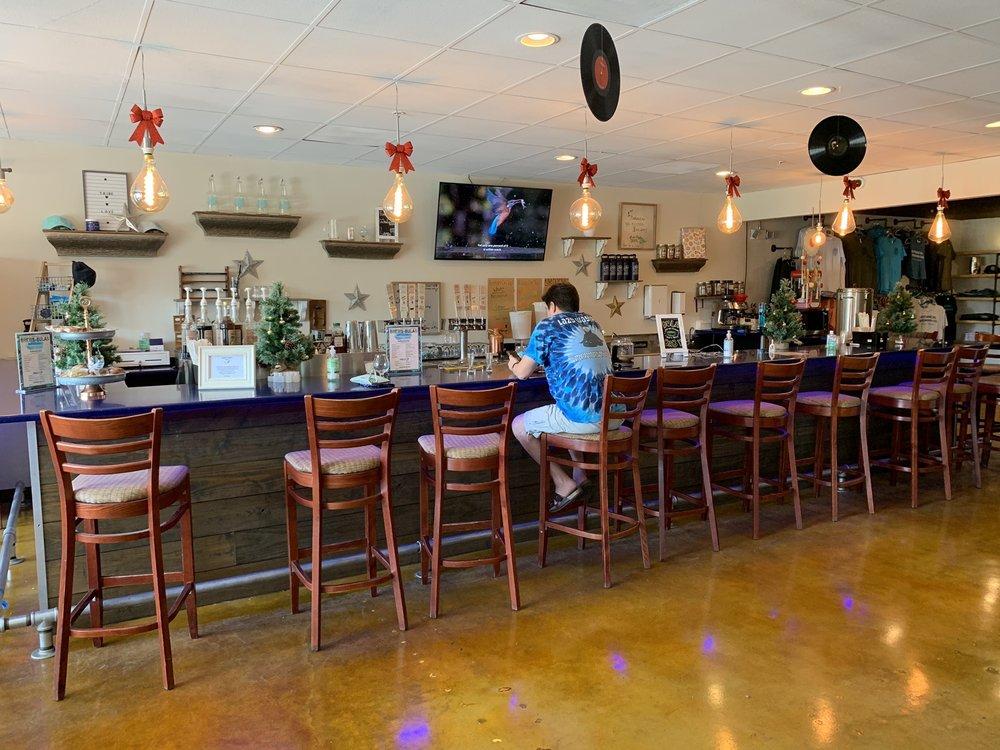 Botanical Brewing Co.: 839 Miramar St, Cape Coral, FL