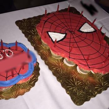 Pull Apart Cupcake Cake Shoprite