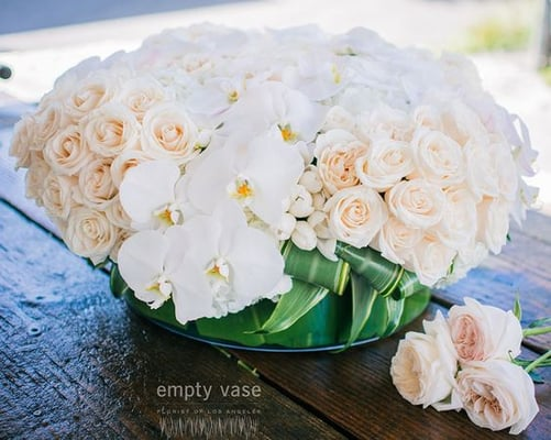 The Empty Vase Florist 9033 Santa Monica Blvd West Hollywood Ca