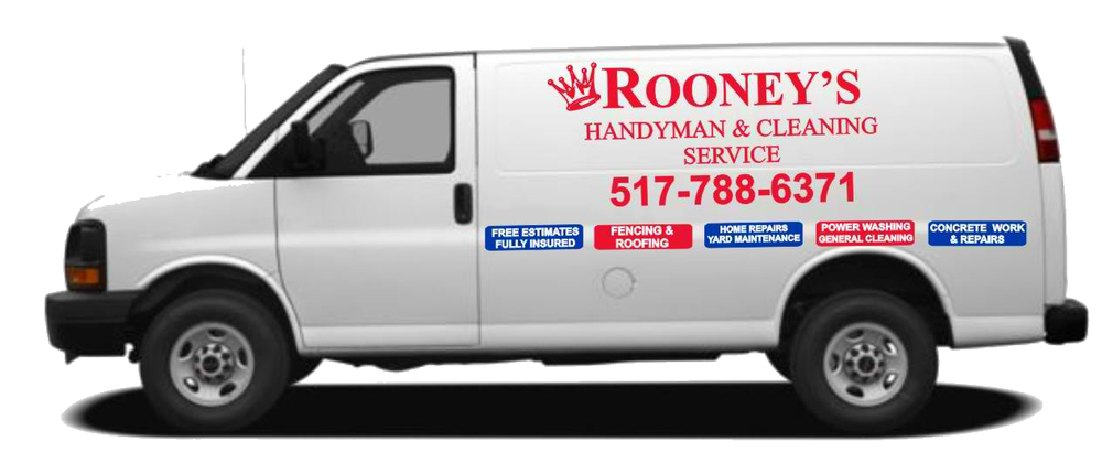 Rooney's Drain Cleaning Service: 3216 Francis St, Jackson, MI