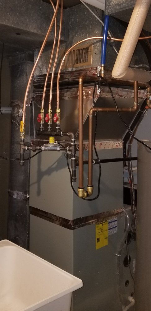 MTAD Heating and Cooling: Saint Michael, MN