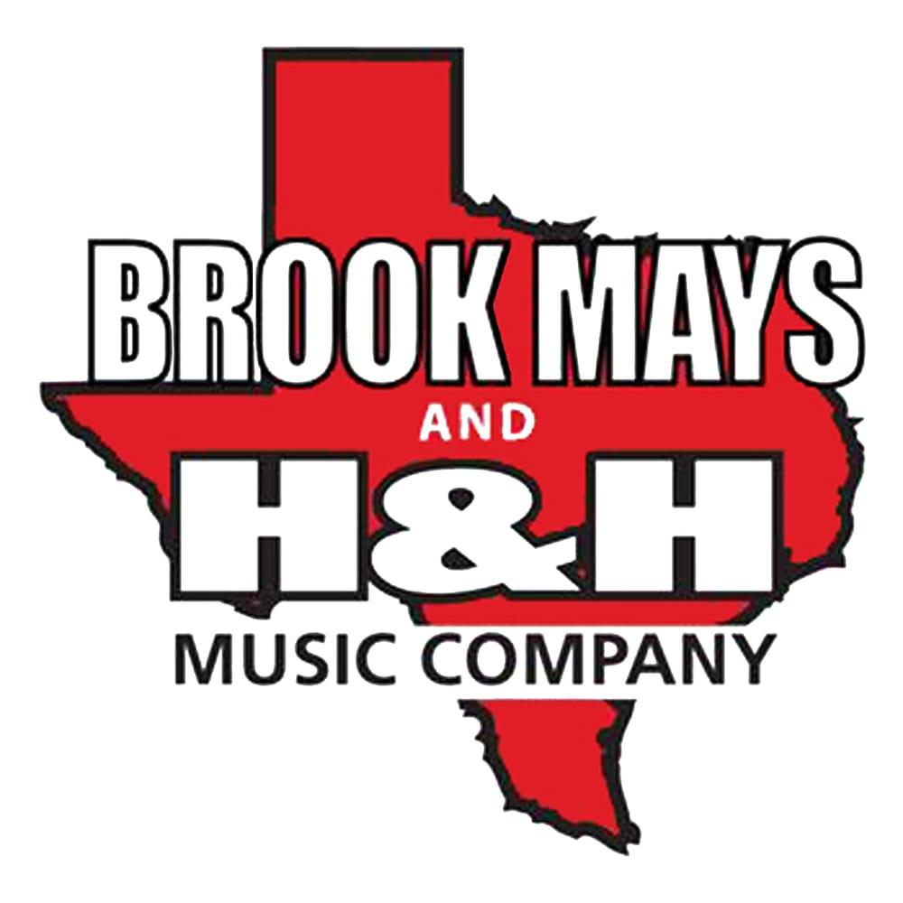 Brook Mays Music