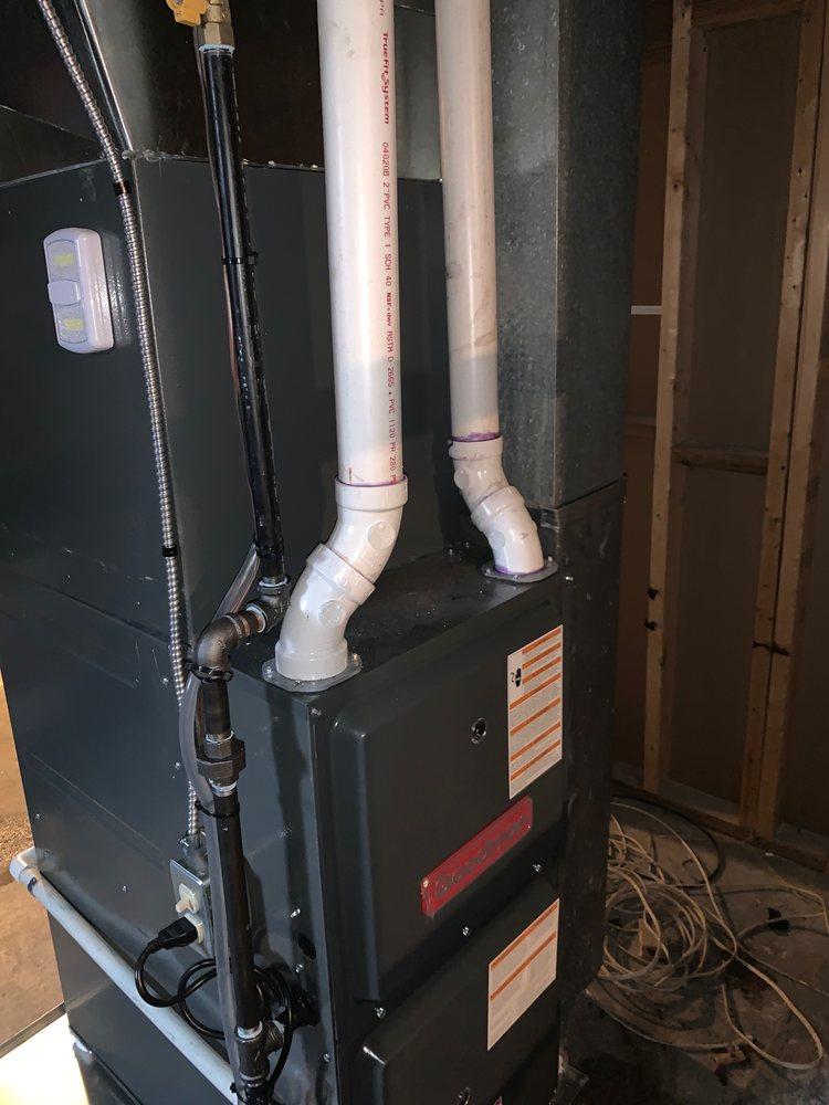 Northside Heating & Cooling: 2145 Jenna Ln, Muskegon, MI