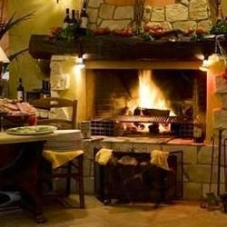 La Piccola Grotta Cucina Pugliese Via Evangelista Torricelli 2