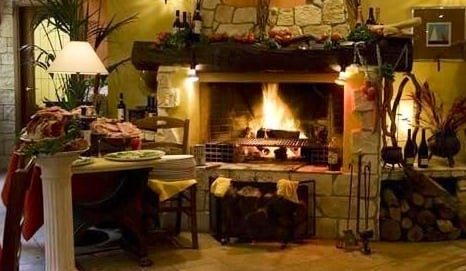 La piccola grotta cucina pugliese via evangelista - La piccola cucina milano ...