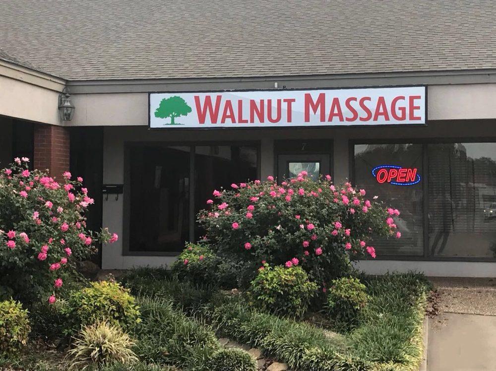Walnut Massage: 2301 W Walnut St, Rogers, AR