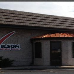 baywest city green office building. photo of wilson carstar green bay west wi united states baywest city office building