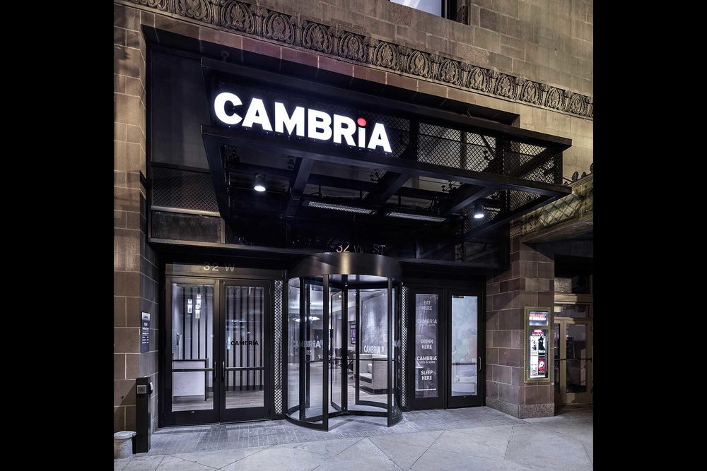 Cambria Hotel Chicago Loop - Theatre District