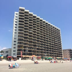 Royal Garden Resort Hotels 1210 N Waccamaw Dr Murrells Inlet