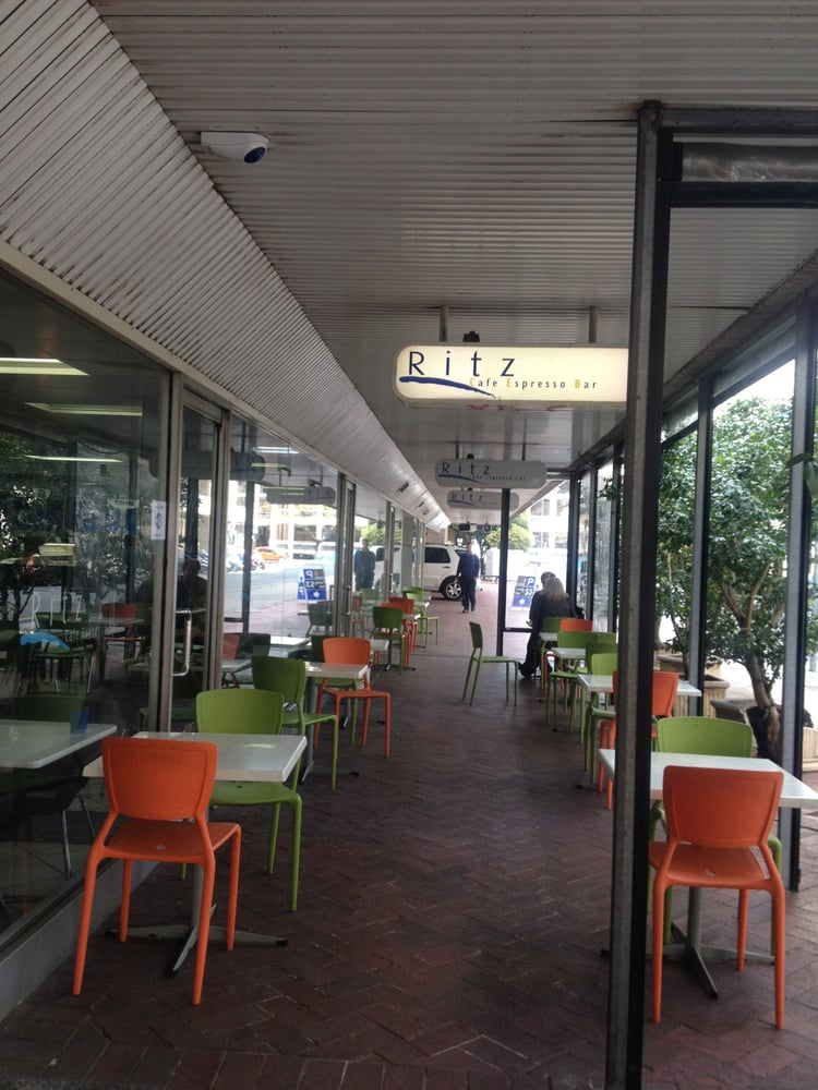 Gawler Restaurants And Cafes
