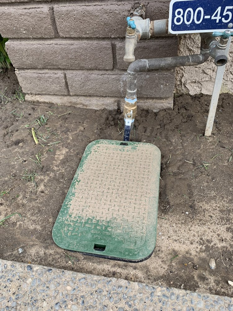 David's Plumbing: Madera, CA