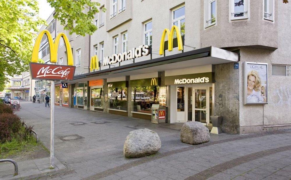 McDonald's  26 Photos & 17 Reviews  Burgers