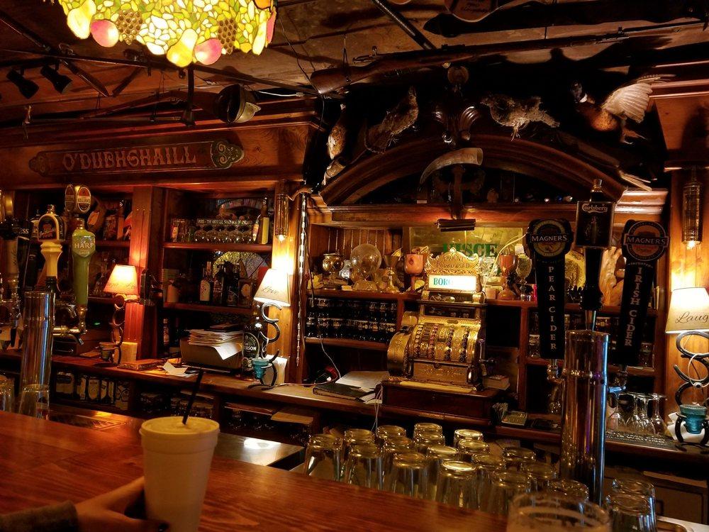 The Boro Inn: 150 W Main St, Blue Ridge, GA