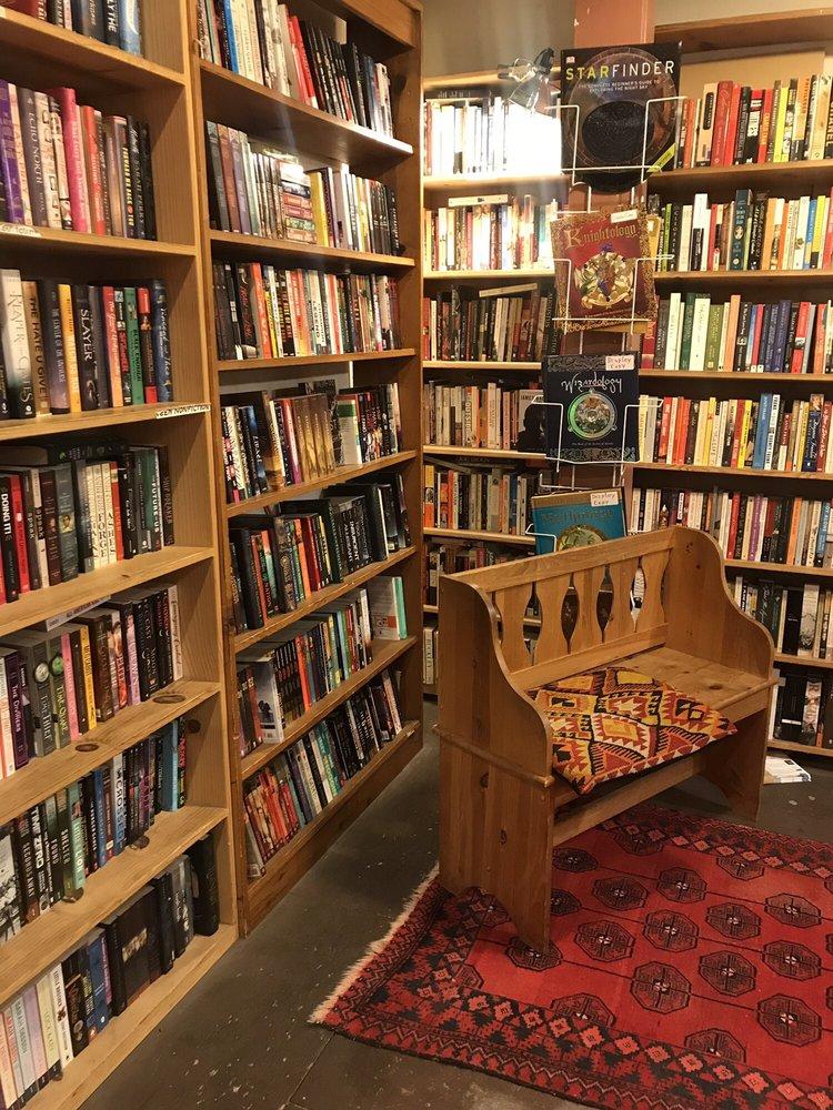 Browser Books: 2195 Fillmore St, San Francisco, CA