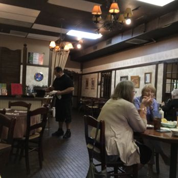 Photo Of Fioino S Italian Cuisine Stuart Fl United States Facing In From
