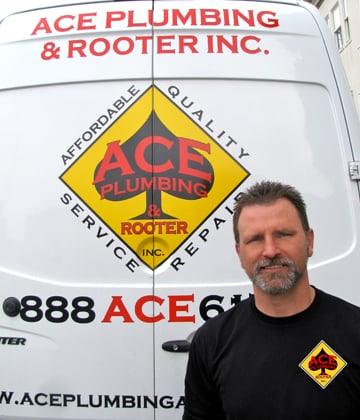 Ace Plumbing & Rooter