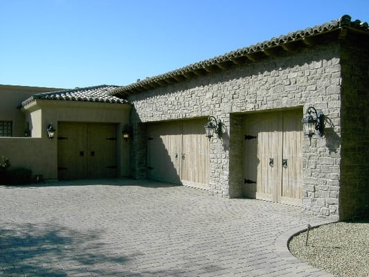 Cookson Door Sales Of Arizona 705 W 22nd St Tempe, AZ General Contractors  Residential Bldgs   MapQuest