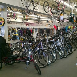 Capp S Bike Shop Bikes 2917 Sw Topeka Blvd Topeka Ks Phone